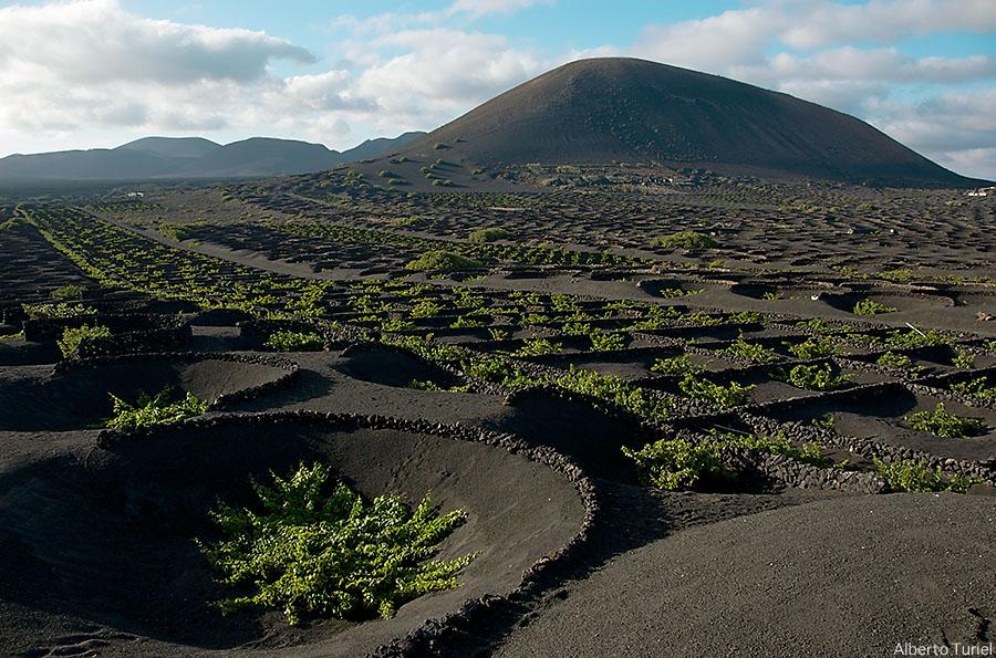 Las islas afortunadas lanzarote taringa for Oficina turismo lanzarote