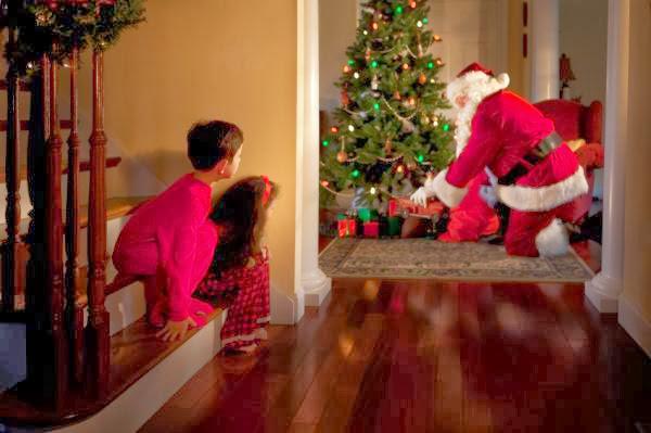 Sinterklas Santa Claus