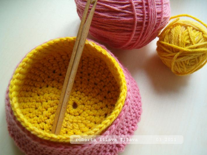 Roberta filava filava lana d 39 abruzzo design tutto - Vasetti vetro ikea ...