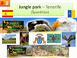 JunglePark Tenerife2012 ESP část2