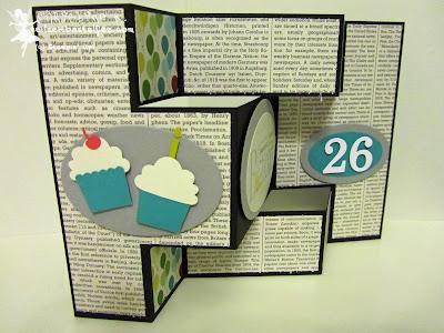 stampin up, geburtstagstörtchen, first edition, male birthday, geburtstag männlich, sizzix junior alphabet