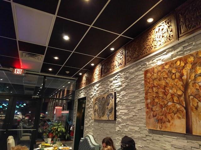 My Thai Cafe