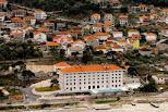 Hotel in Dalmatia, Croatia , price is