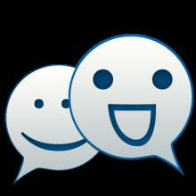 Emoticons for BBM