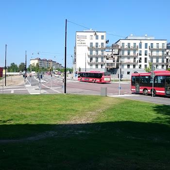 Haninge Centrum 833