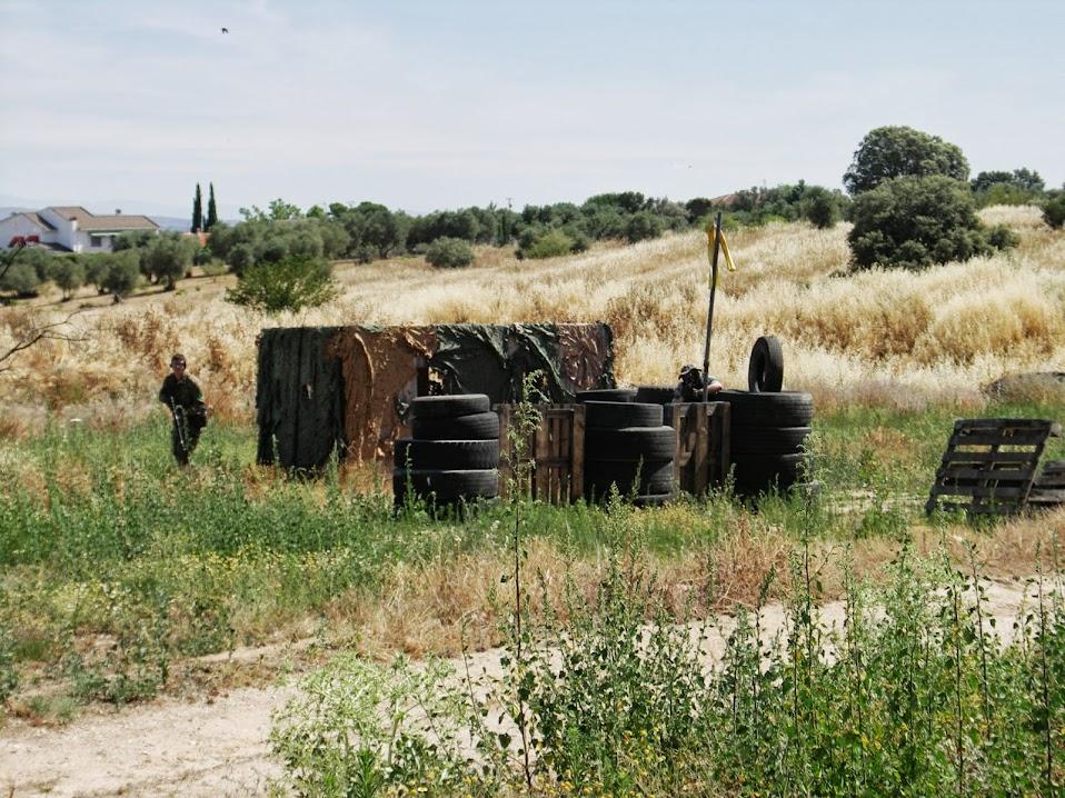 """Fotos de """"THE FINAL WAR"""". La Granja. 23-06-13 PICT0071"""
