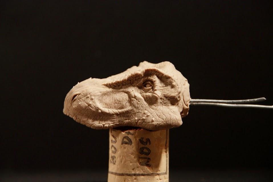 La galerie des travaux en pâtes polymères du Dams _MG_0520