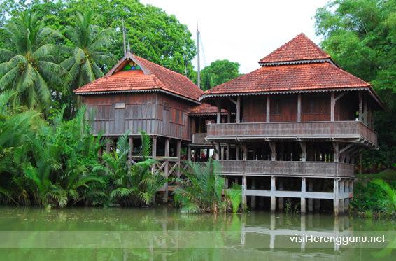 Muzium-Negeri-Terengganu-Museum