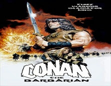 فيلم Conan the Barbarian
