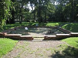 Goleniów archeologia