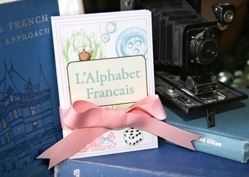 знакомство с французским языком для начинающих
