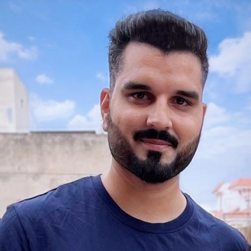 Saquib Riaz avatar