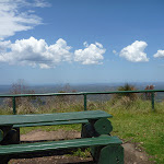 View from Heaton Lookout (359546)