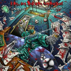 Labal-S - Dr. Murder Verses