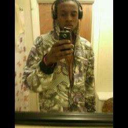 Demetrius Jones
