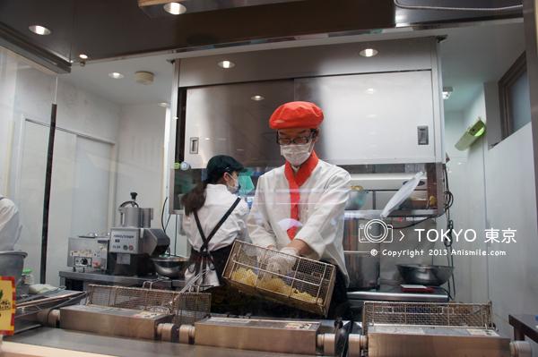 【走走東京】徒步逛原宿 時尚流行街區