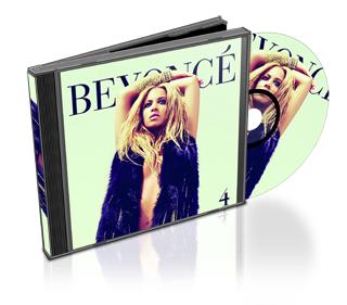 Untitled 1 Download – CD Beyoncé 4 (2011) Baixar Grátis