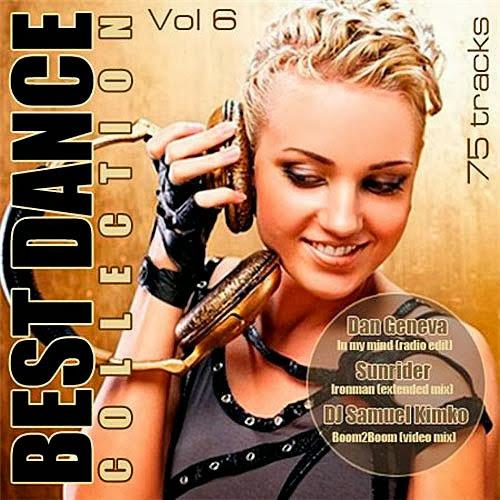 Best Dance Collection Vol. 6 (2013)