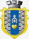 Современный герб Березани
