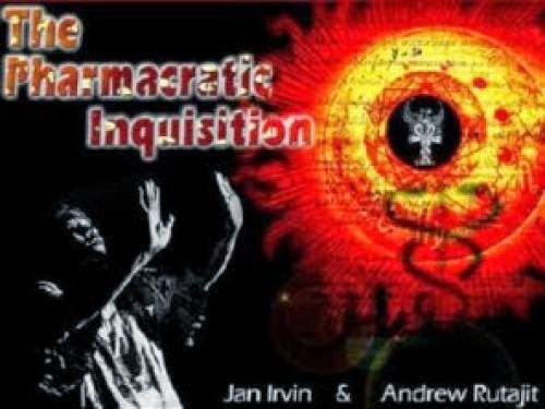 Gnostic Media The Pharmacratic Inquisition