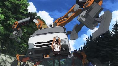 Ano Natsu de Matteru Episode 12 Screenshot 2