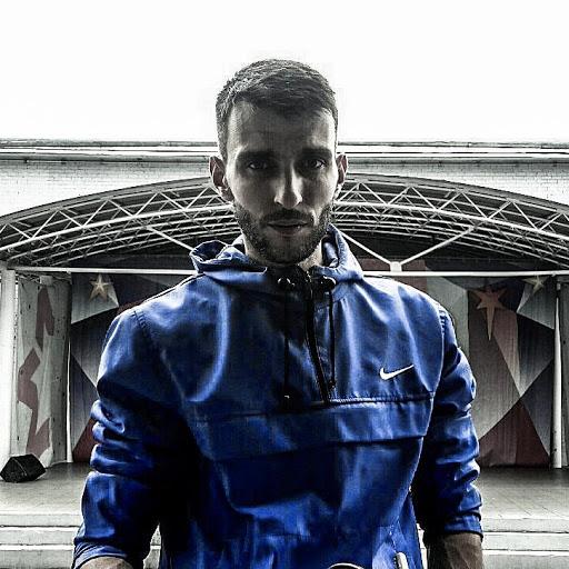 Дмитрий Буйневич