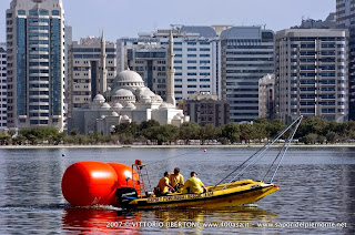 F1 H2O GRAND PRIX OF SHARJAH 2007