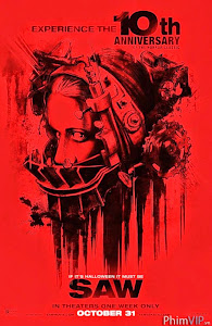 Lưỡi Cưa 8 - Saw Viii poster
