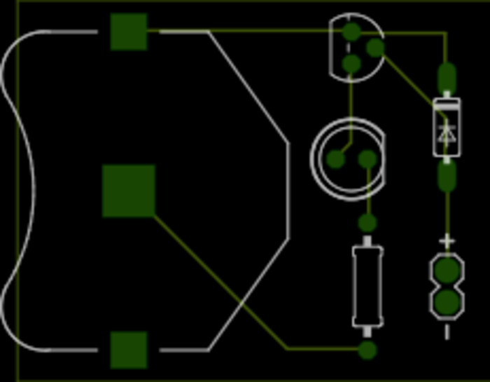 image of board from BatchPCB marketplace