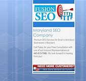 Maryland SEO