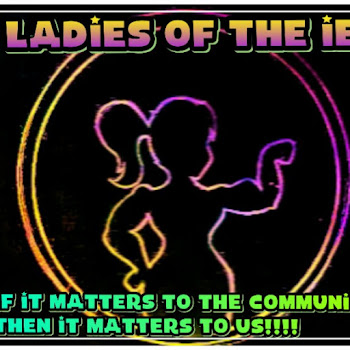 Ladies Of The IE for Strong Communities