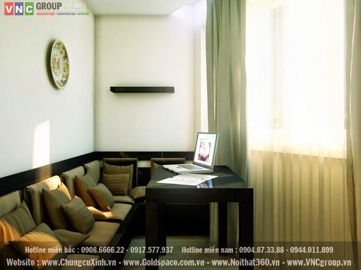 liana04 Thiết kế chung cư