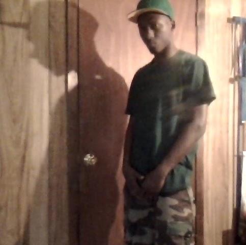 Kendrick Johnson Photo 50
