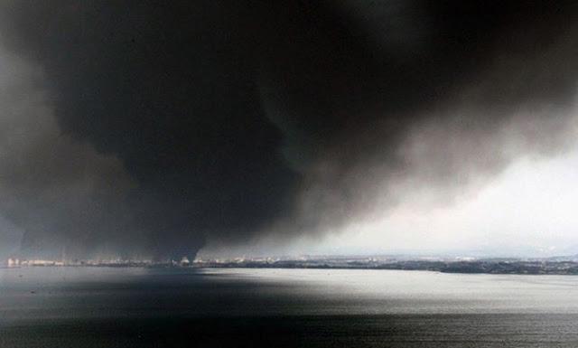 Tsunami – Japão 2011 - As melhores imagens da tragedia... Fotos-do-japao-10