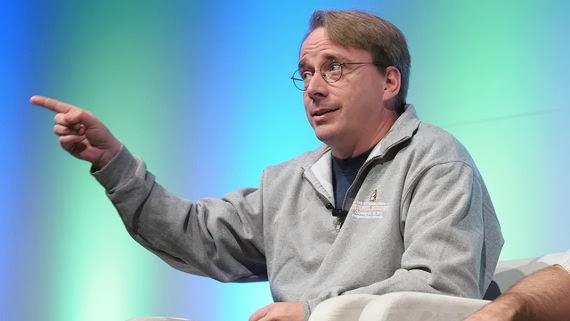 Linus: «Nosotros sabemos lo que hacemos, ustedes no»