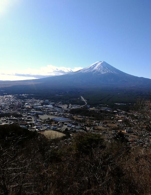 vuorelta Fuji