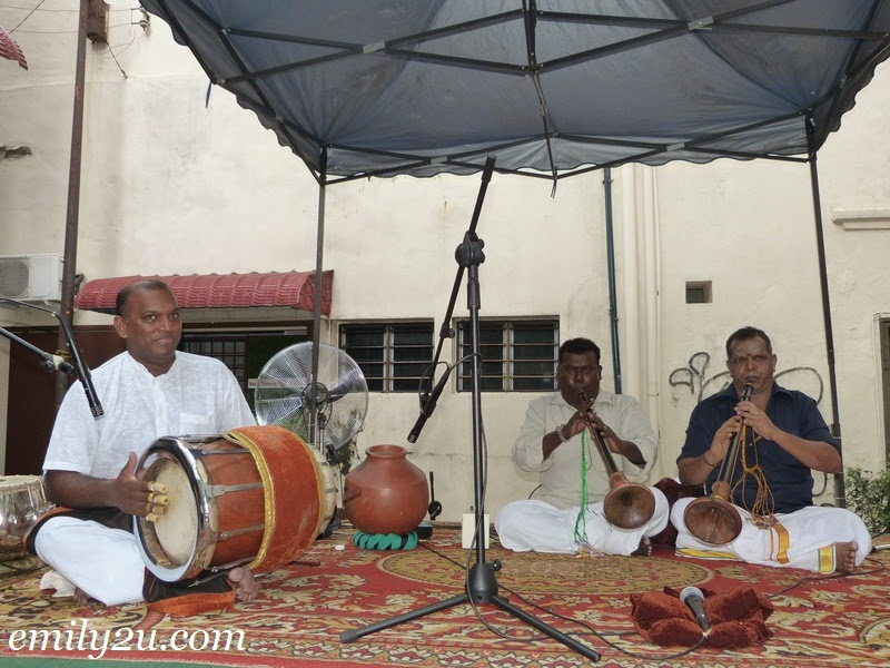 Yasmin Museum Festival
