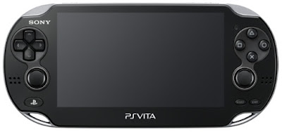 PS Vita クリスタルブラック
