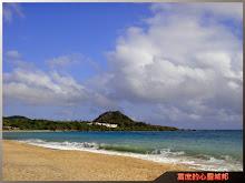 墾丁夏都沙灘酒店私人海灘
