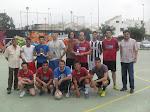 Trofeo 8º aniversario Palos Blancos 30 de junio de 2012