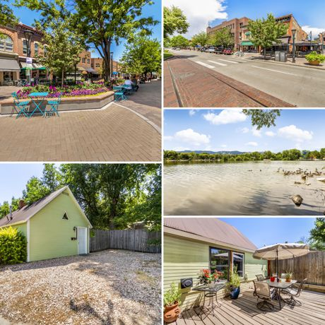 Old Town Fort Collins Home For Sale | Real Estate and Lifestyle in Northern Colorado, a blog by Joanna Gyrath