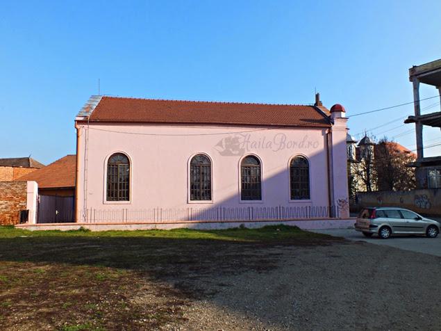 sinagoga orastie