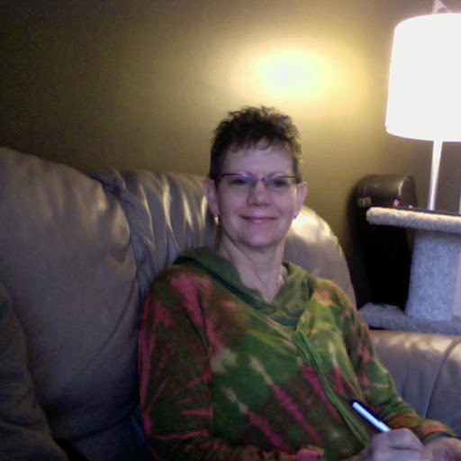 Judy Wimmer