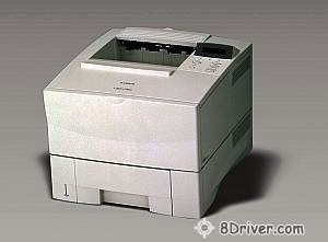 Download Canon LBP-1760e Printers driver software & install