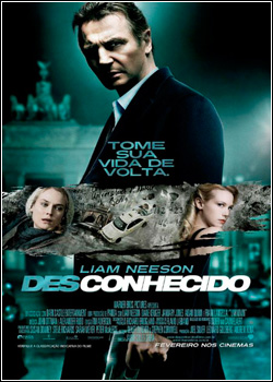 Desconhecido - DVDRip XviD Dual Audio e RMVB Dublado