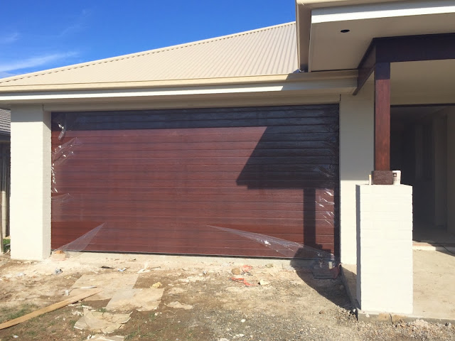 Chesterfield By The Sea Garage Door And Carpentry