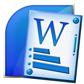 CV MS Word