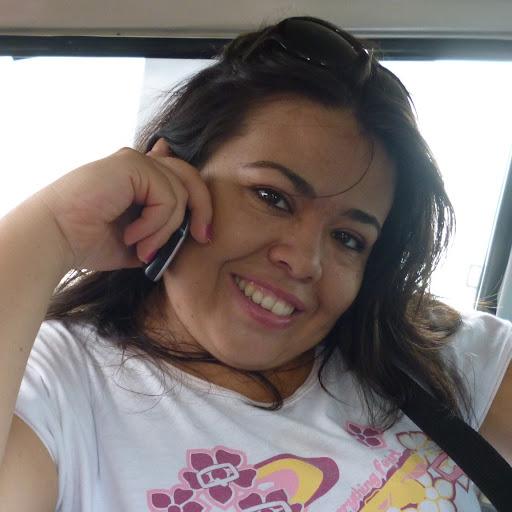 Yolanda Olarte