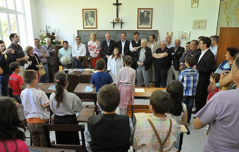 Museu Pedagógico de Lamego recorda antigas escolas primárias