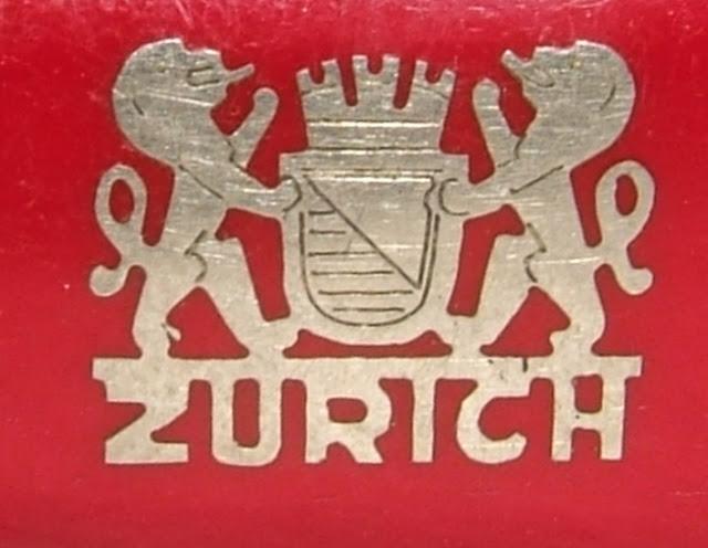 I Love Sak S Old Wenger Zurich City Coat Of Arms